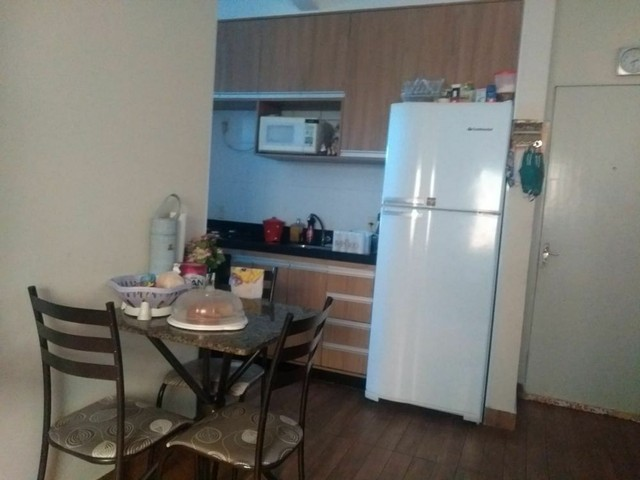 Vendo ou troco apartamento por carro - Foto 5
