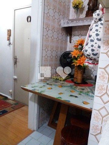 Apartamento à venda com 1 dormitórios em Partenon, Porto alegre cod:REO432959 - Foto 9