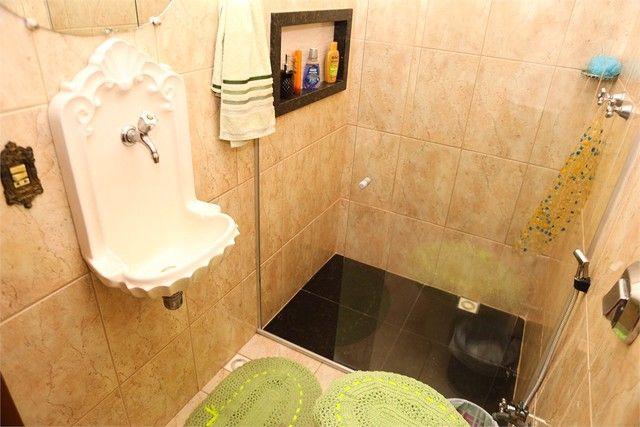 Casa à venda com 4 dormitórios em Praia das gaivotas, Vila velha cod:REO471772 - Foto 14