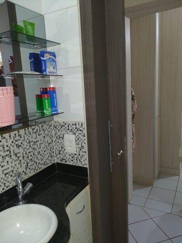 Apartamento todo mobiliado - Foto 4