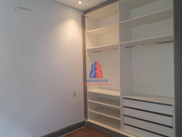 Casa com 3 dormitórios à venda, 180 m² por R$ 1.000.000,00 - Jardim Primavera - Nova Odess - Foto 4