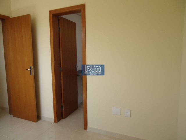 Apartamento à venda com 2 dormitórios em Paquetá, Belo horizonte cod:5507 - Foto 13