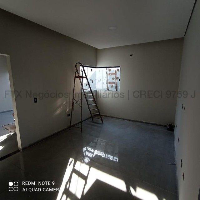 Casa à venda, 2 quartos, 1 suíte, 2 vagas, Vila Ipiranga - Campo Grande/MS - Foto 9