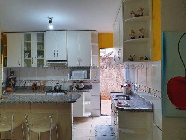 Casa à venda, 3 quartos, 1 suíte, 2 vagas, Jardim Auxiliadora - Campo Grande/MS - Foto 12