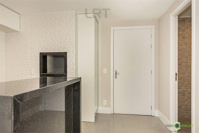 Apartamento à venda com 1 dormitórios em Central parque, Porto alegre cod:REO431737 - Foto 6