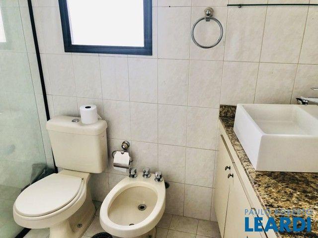 Apartamento para alugar com 4 dormitórios em Pompéia, São paulo cod:645980 - Foto 13