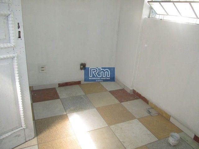 Galpão/depósito/armazém para alugar em São francisco, Belo horizonte cod:5954 - Foto 16