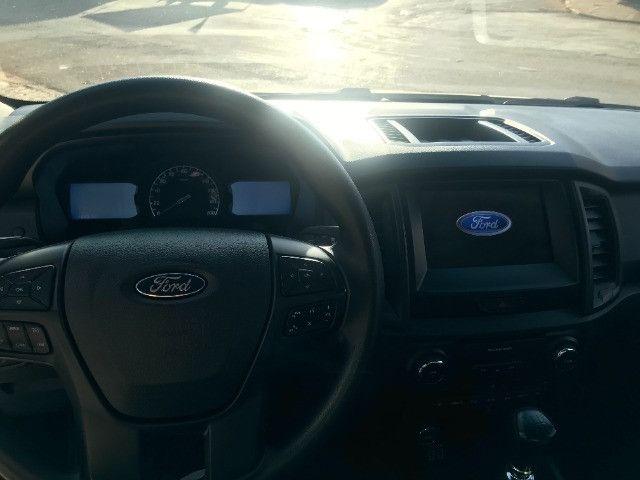 Ford Ranger XLS 4X4 6 Speed 2020  - Foto 10