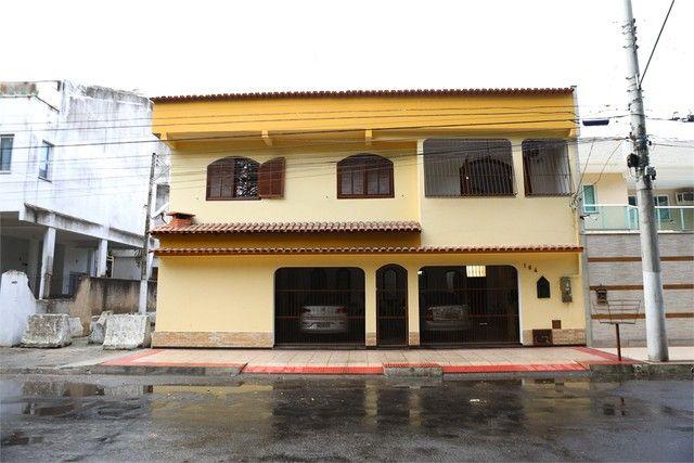 Casa à venda com 4 dormitórios em Praia das gaivotas, Vila velha cod:REO471772