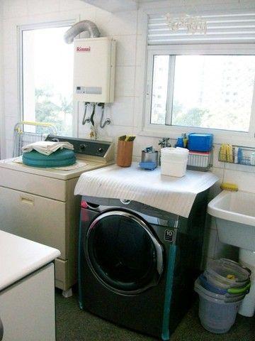 Apartamento para alugar com 4 dormitórios em Jardim marajoara, São paulo cod:REO70334 - Foto 11