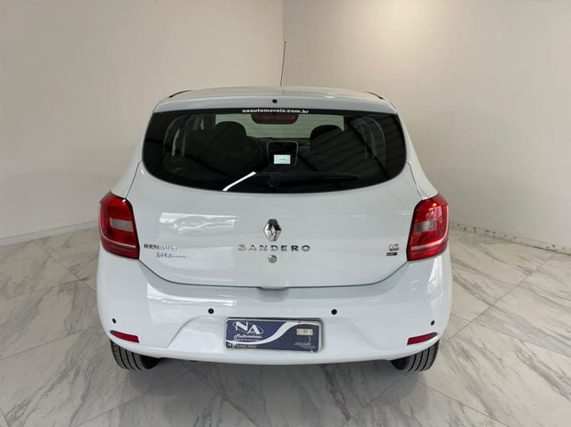 Renault SANDERO EASY R 1.6 - Foto 6