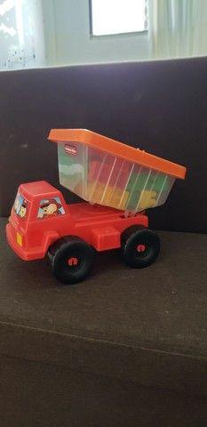 Brinquedos diversos  - Foto 2