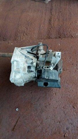 Câmbio E Motor Focus Retirado - Foto 4