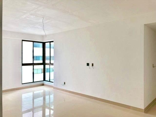 MD | Oportunidade em Boa Viagem - Apartamento 4 suítes - 185m² - Jardim das Tulipas - Foto 13