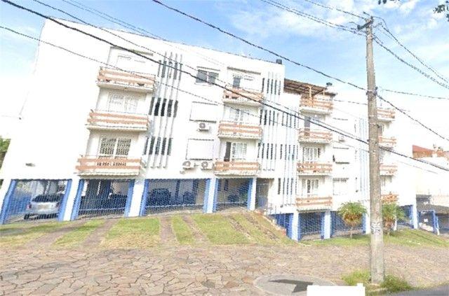 Apartamento à venda com 1 dormitórios em Partenon, Porto alegre cod:REO530551 - Foto 3