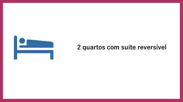 Quinta das Alamedas, apto. 2 quartos, piscina, entrada em 48x - Foto 15