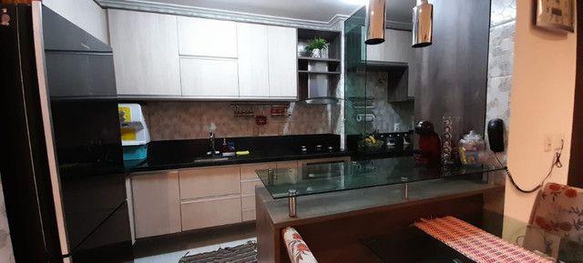 Apartamento na Ponta Negra no 12º Andar/ 3 Dormitórios sendo 2 Suítes . - Foto 13