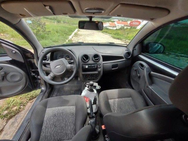 Ford ka 2011, com baixa quilometragem para vender logo!!!! - Foto 3