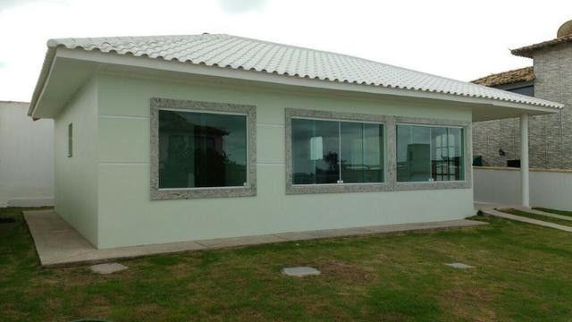 Condomínio Dos Pássaros Cabo Frio 1 suíte e 2 quartos