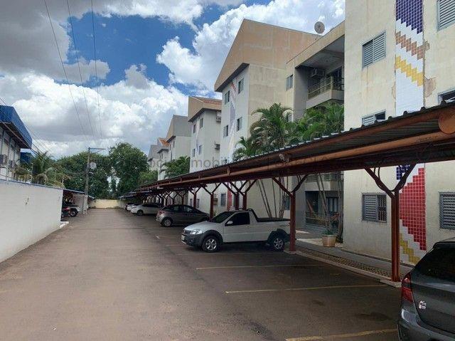 Apartamento à venda, 2 quartos, 1 suíte, 1 vaga, Chácara Cachoeira - Campo Grande/MS - Foto 20