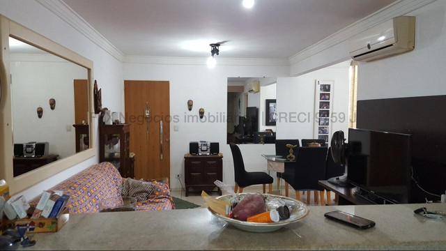 Apartamento à venda, 3 quartos, 1 vaga, Coronel Antonino - Campo Grande/MS - Foto 14
