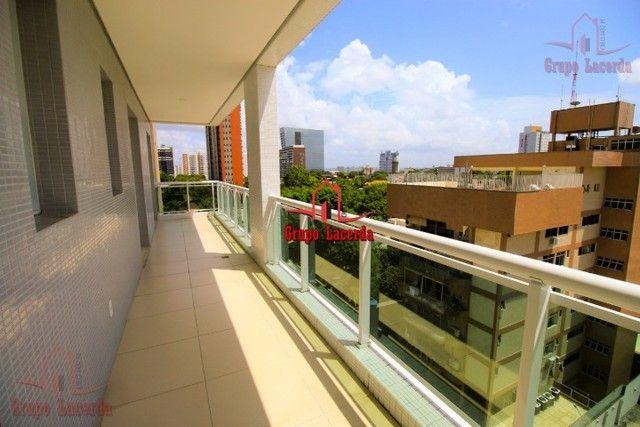 _Terezina 275 R$6.307.000,00 | 13º andar | 538M²/ 5 suítes /Adrianópolis  - Foto 20