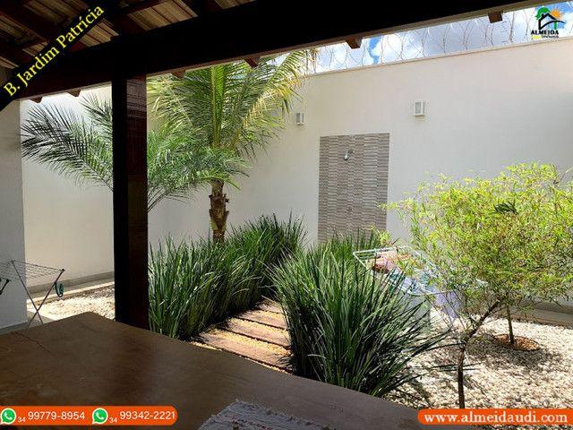 Casa no Jardim Patricia em Uberlândia - MG - Foto 4