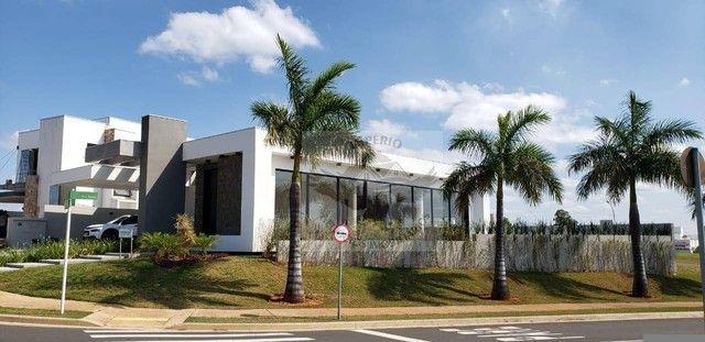 Casa térrea em condomínio de alto padrão Alphaville IV - Foto 16