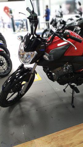 Yamaha Factor 150cc (sulianne) - Foto 5