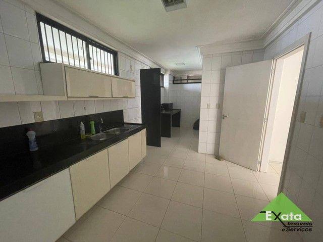 Apartamento com 3 dormitórios à venda, 147 m² por R$ 950.000,01 - Calhau - São Luís/MA - Foto 7