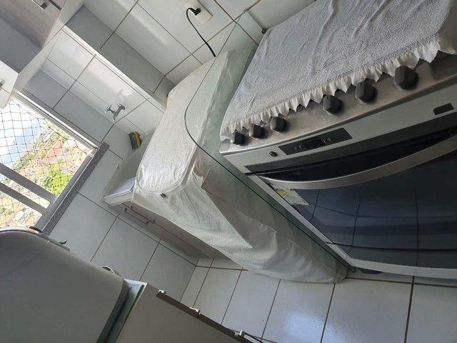Excelente apartamento com 3 quartos, 1 suite, 66 m2 , 9o. andar no bairro Damas - Fortalez - Foto 9