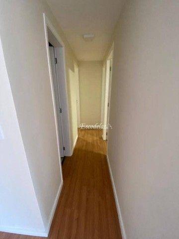Apartamento com 4 dormitórios para alugar, 80 m² por R$ 1.800,00/mês - Santana - São Paulo - Foto 4