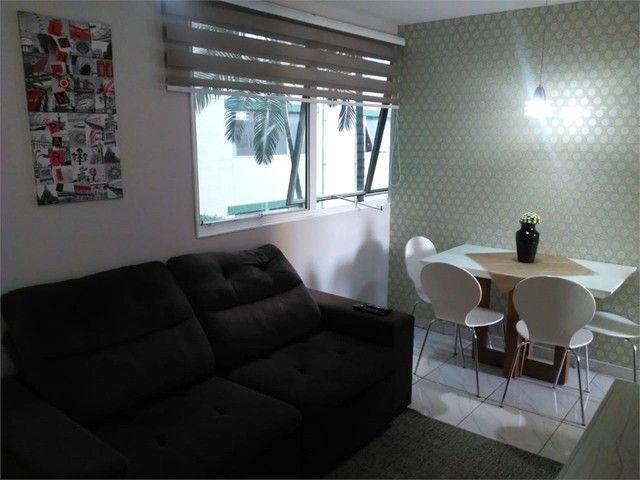 Apartamento à venda com 2 dormitórios em Casa verde, São paulo cod:REO507598 - Foto 7