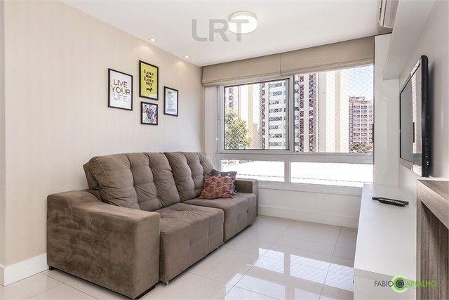 Apartamento à venda com 3 dormitórios em Jardim botânico, Porto alegre cod:REO526799 - Foto 3
