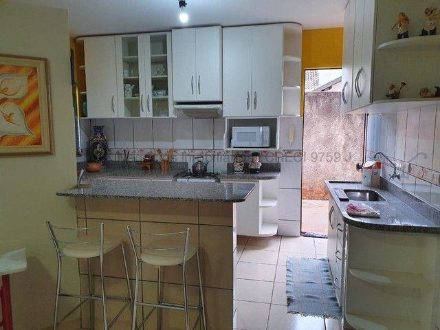 Casa à venda, 3 quartos, 1 suíte, 2 vagas, Jardim Auxiliadora - Campo Grande/MS - Foto 15
