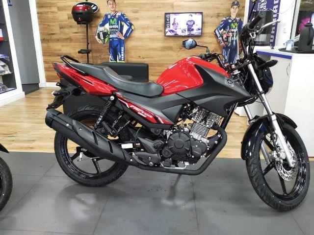 Yamaha Factor 150cc (sulianne) - Foto 4