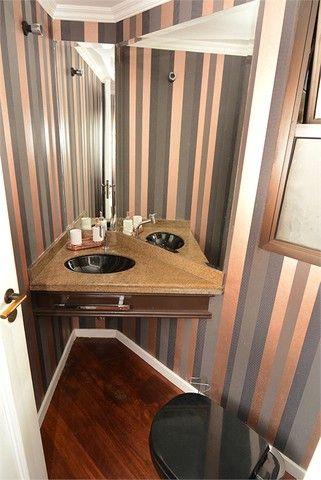 Apartamento à venda com 4 dormitórios em Alto da boa vista, São paulo cod:REO567546 - Foto 4