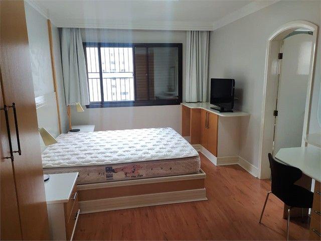 Apartamento para alugar com 4 dormitórios em Campo belo, São paulo cod:REO570014 - Foto 13