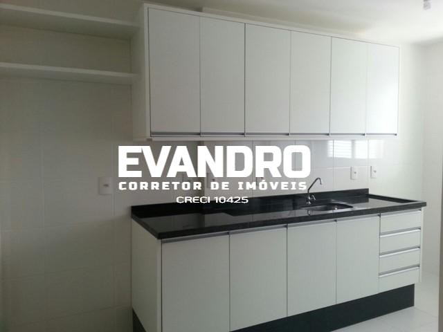 Apartamento para Venda em Cuiabá, Jardim das Américas, 3 dormitórios, 1 suíte, 3 banheiros - Foto 4