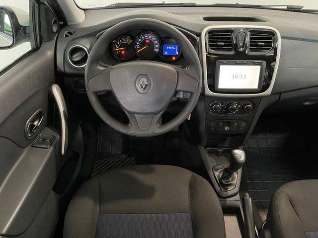 Renault SANDERO EASY R 1.6 - Foto 9