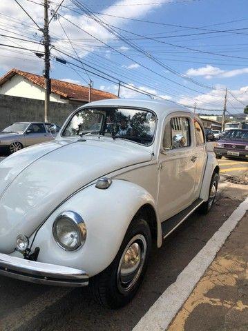 Fusca 1300 80 - Foto 4