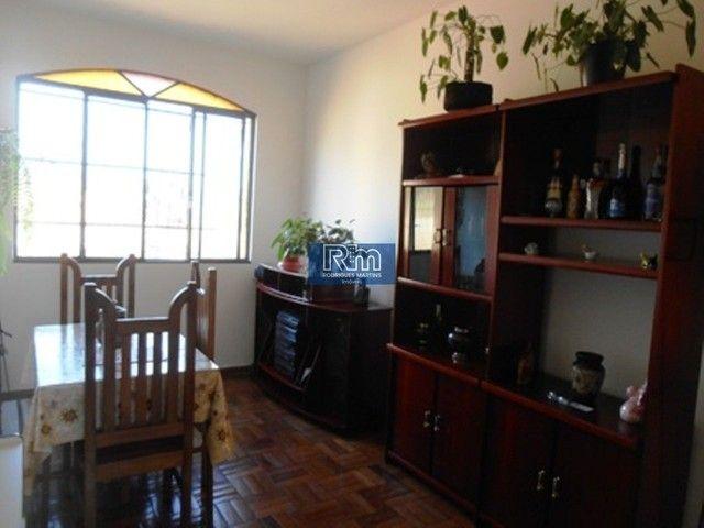 Apartamento à venda com 3 dormitórios em Dom bosco, Belo horizonte cod:2812 - Foto 3