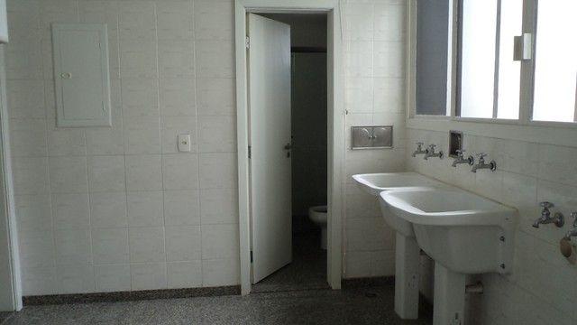Apartamento para alugar com 4 dormitórios em Alto da boa vista, São paulo cod:REO280026 - Foto 12