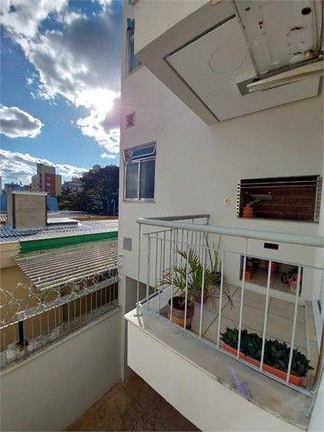 Apartamento à venda com 1 dormitórios em Jardim botânico, Porto alegre cod:REO566756 - Foto 11