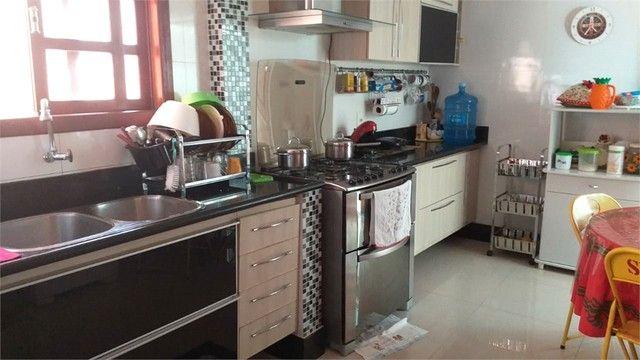 Casa à venda com 4 dormitórios em Interlagos, Vila velha cod:REO559561 - Foto 11