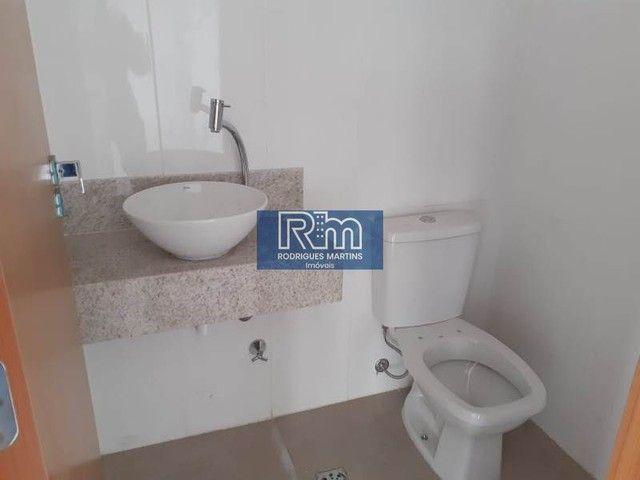 Cobertura à venda com 4 dormitórios em Santa terezinha, Belo horizonte cod:5600 - Foto 9