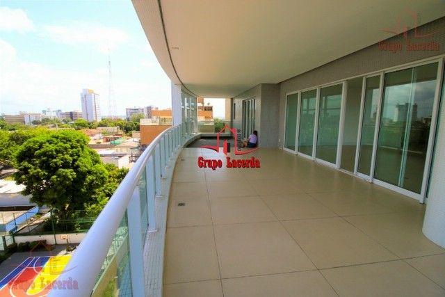 _Terezina 275 R$6.307.000,00 | 13º andar | 538M²/ 5 suítes /Adrianópolis  - Foto 7