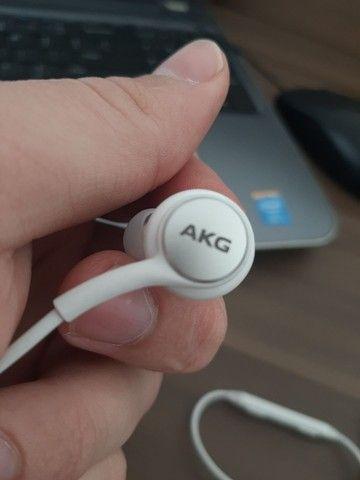 Samsung galaxy A50 + FONE AKG - Foto 3