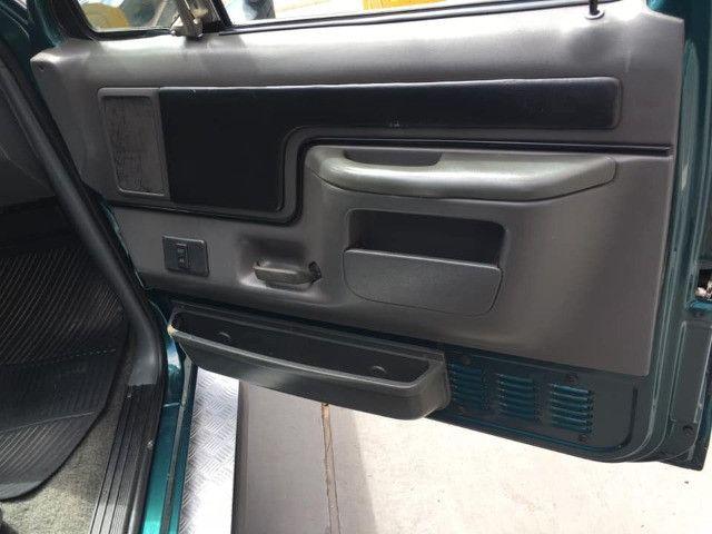 Ford F1000 XL 4.9i 1997/1998 - Foto 15