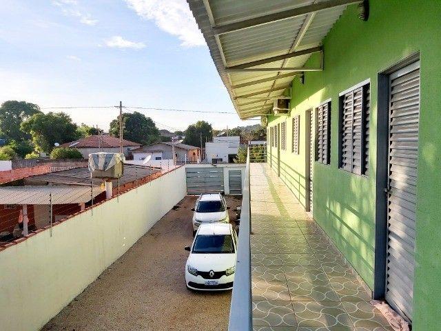 Kit Net Mobiliado c/ Internet - Cerca Elétrica -Garagem-Portão Eletrônico- Parque Atalaia - Foto 5